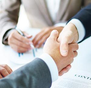 Asesoramiento y gestión laboral