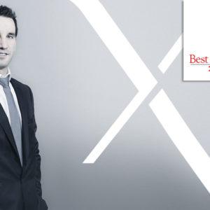 Best Lawyers reconoce a Ekain Aguiriano como uno de los mejores abogados de España