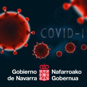 Medidas fiscales del Gobierno de Navarra para responder al impacto generado por la crisis sanitaria del coronavirus