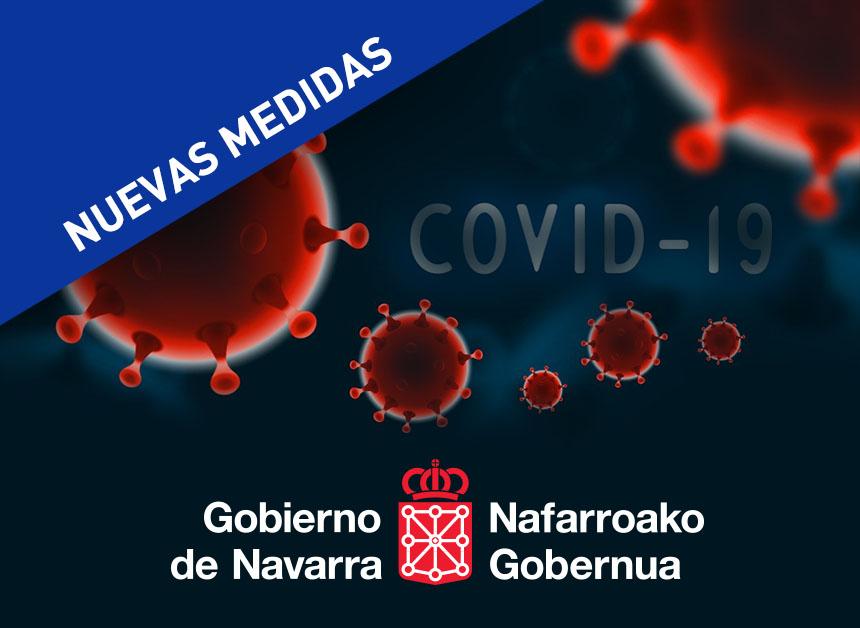 nuevas medidas GN coronavirus